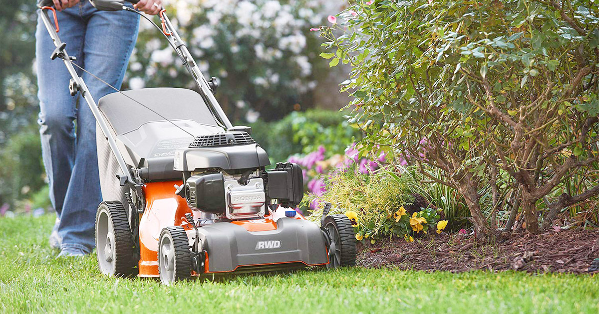 The Best Husqvarna Lawn Mowers Our Top 9 Picks After