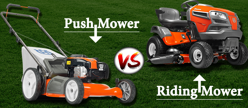 Push-Mower-Vs-Riding Mower-Image