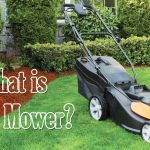 What is Lawn Mower image