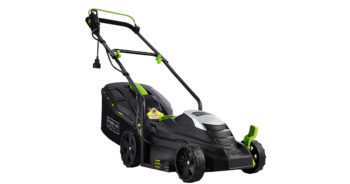 American Lawn Mower Company 50514 14-Inch 11 Amp Corded Electric Lawn Mower image