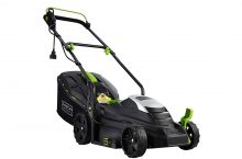 American Lawn Mower 50514 14″ Corded Electric Lawn Mower – Easy to operate on any type of grass!