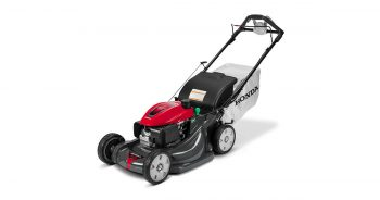 Honda HRX217K5VKA 187cc Gas 21 inches 4-in-1 Versamow System Lawn Mower image