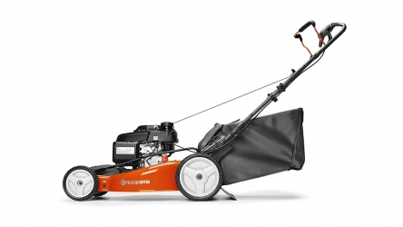 Husqvarna 961450023 HU700H Honda 160CC 3-in-1 Rear Wheel Drive Mower – Powerful & Easy
