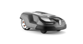 Husqvarna AUTOMOWER 315X Robotic Lawn Mower image