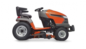 Husqvarna YTH24V48 48-Inch Yard Riding Lawn Tractor – Best Mowing Performance Ever!