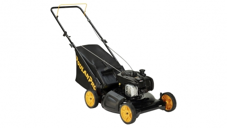 Poulan Pro 961420135 CleanScape 40cc Front Wheel Drive Mower – It won't let you do more work!
