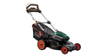 Scotts Outdoor Power Tools 60362S 21-Inch 62Volt Cordless Self Propelled Lawn Mower image