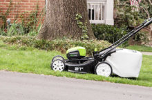 Best Rated Self-Propelled Lawn Mowers – Just control its Path and remaining it take cares!