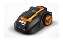 Worx Landroid WG794 Robotic Lawn Mower – It saves your Lawn Maintaining Time!