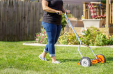 10 Affordable Push Lawn Mowers 2020 – Lightweight yet perfect for Smaller lawn areas!